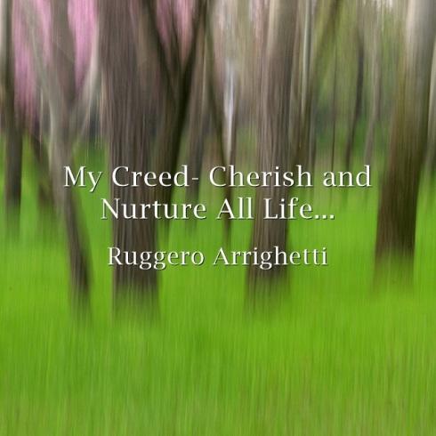 my-creed-cherish-and